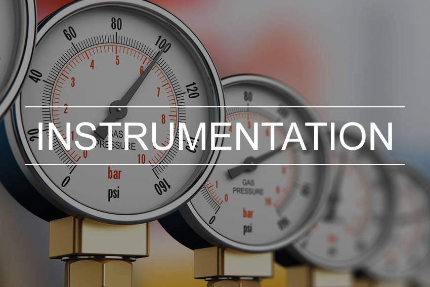 Delancey Oilfield Supplies Ltd - Instrumentation