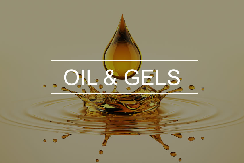 Industrial Oil & Gels